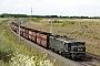 """Krupp 3771 - RWE Power """"564"""" 08.06.2017 - Elsdorf-HeppendorfMartin Welzel"""