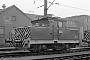 "Krupp 3828 - EH ""EB 54"" 09.11.1974 - Duisburg-HambornRichard Schulz (Archiv Christoph und Burkhard Beyer)"
