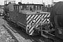 "Krupp 3828 - EH ""EB 54"" 20.03.1981 - Duisburg-HambornDr. Günther Barths"