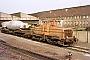 "Krupp 3848 - FKH-WR ""48"" 07.05.1977 - RheinhausenHelmut Beyer"