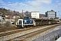 """Krupp 3932 - DB """"260 509-5"""" 01.04.1985 - Tübingen, BahnhofStefan Motz"""