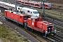"Krupp 3932 - DB Cargo ""362 509-2"" 04.12.2016 - KielTomke Scheel"
