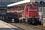 "Krupp 3932 - DB Cargo ""362 509-2"" 30.08.2020 - Hamburg-AltonaHinnerk Stradtmann"