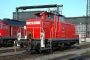 """Krupp 3934 - Railion """"364 511-6"""" 02.07.2007 - Oberhausen, Betriebshof Osterfeld SüdRolf Alberts"""