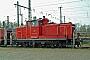 "Krupp 3934 - DB Cargo ""364 511-6"" 13.04.2003 - Wanne-Eickel, BetriebshofKlaus Görs"