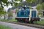 """Krupp 3937 - ELBA """"364 514-0"""" 12.05.2016 - Titisee-Neustadt, Bahnhof TitiseeMalte Werning"""