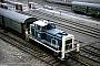 """Krupp 3937 - DB """"260 514-5"""" 01.02.1985 - TübingenStefan Motz"""