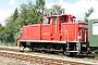 """Krupp 3940 - Railion """"362 517-5"""" 27.08.2005 - ErfurtRalf Lauer"""