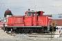 """Krupp 3940 - DB Cargo """"362 517-5"""" 13.07.2016 - Leipzig-WahrenRudolf Schneider"""