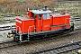 """Krupp 3940 - Railion """"362 517-5"""" 11.11.2006 - LeipzigRudi Lautenbach"""