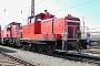 """Krupp 3940 - DB Cargo """"362 517-5"""" 16.08.2018 - Krupp 3940 - DB Cargo """"362 517-5"""" in GroßkorbethaAndreas Kloß"""