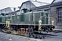 "Krupp 3944 - JŽ ""734-021"" 10..04.1987 - Kassel, AusbesserungswerkNorbert Lippek"