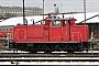"""Krupp 3949 - Railion """"364 526-4"""" 23.11.2008 - Berlin-LichtenbergMarkus Pleuger"""
