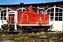 "Krupp 3949 - DB Cargo ""364 526-4"" 16.10.1999 - Wustermark, BetriebshofGeorge Walker"
