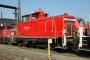"Krupp 3954 - Railion ""364 531-4"" 03.04.2005 - Oberhausen-OsterfeldRolf Alberts"