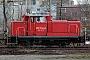 "Krupp 3954 - Railion ""364 531-4"" __.01.2007 - HerneThomas Dietrich"