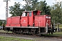 """Krupp 3954 - BSM """"364 531-4"""" 07.08.2011 - HanauRalph Mildner"""