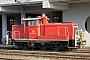 "Krupp 3954 - BSM ""364 531-4"" 18.10.2014 - Darmstadt, HauptbahnhofWalter Kuhl"
