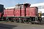 "Krupp 3956 - RAB ""364 533-0"" 01.02.2014 - Ulm, Neues Betriebswerk (Fiba)Markus O. Robold"
