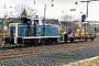 """Krupp 3958 - DB """"360 535-9"""" 12.03.1990 - Kassel-KirchditmoldFrank Pfeiffer"""
