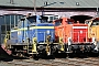Krupp 3958 - NOBEG 24.08.2019 - Siegen, Westfälisches EisenbahnmsueumThomas Wohlfarth
