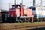 Krupp 3968 - Railion 29.12.2008 - BischofsheimRalf Lauer