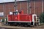 """Krupp 3970 - DB AG """"364 547-0"""" 13.07.1997 - PaderbornIngmar Weidig"""