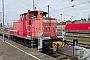 """Krupp 3970 - DB Cargo """"362 547-2"""" 03.10.2019 - Karlsruhe, HauptbahnhofWolfgang Rudolph"""