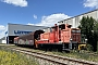 "Krupp 3970 - DB Cargo ""362 547-2"" 06.07.2020 - LudwigsburgFlorian Fischer"