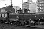 "Krupp 3973 - DB ""260 550-9"" 02.06.1975 - Frankfurt (Main), HauptbahnhofMichael Hafenrichter"