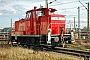 """Krupp 3973 - Railion """"362 550-6"""" 31.01.2008 - ZwickauMarkus Rüther"""