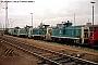 """Krupp 3975 - DB """"260 552-5"""" 13.06.1985 - Frankfurt (Main)Norbert Schmitz"""