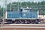 "Krupp 3978 - DB AG ""360 555-7"" 05.09.1993 - Karlsruhe, BahnbetriebswerkErnst Lauer"
