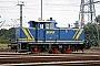 "Krupp 3978 - MWB ""V 662"" 09.09.2011 - Hamburg-Alte Süderelbe, RangierbahnhofAndreas Kriegisch"