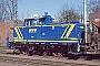 """Krupp 3978 - MWB """"V 662"""" 23.03.2003 - LengerichHeinrich Hölscher"""