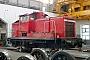 """Krupp 3979 - Railion """"364 556-1"""" 28.10.2003 - Chemnitz, AusbesserungswerkRalph Mildner"""