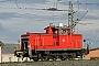 """Krupp 3981 - DB Schenker """"362 558-9"""" 09.05.2014 - Ingolstadt, HauptbahnhofRudolf Schneider"""