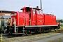 """Krupp 3982 - DB Cargo """"364 559-5"""" __.08.2001 - Minden (Westfalen)Robert Krätschmar"""