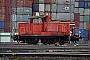 "Krupp 3982 - DB Cargo ""362 559-7"" 28.04.2016 - Hamburg-Waltershof, Alte SüderelbeRik Hartl"