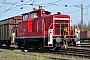 """Krupp 3982 - DB Cargo """"362 559-7"""" 02.04.2002 - Minden (Westfalen)Dietrich Bothe"""
