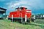 """Krupp 3983 - DB Cargo """"362 560-5"""" 01.10.2001 - Darmstadt-KranichsteinErnst Lauer"""