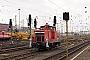 """Krupp 3983 - DB Schenker """"362 560-5"""" 09.03.2013 - Frankfurt (Main), HauptbahnhofWerner Schwan"""