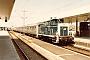 """Krupp 3983 - DB """"260 560-8"""" 23.04.1981 - Basel, Badischer BahnhofMichael Vogel"""