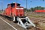 """Krupp 3987 - DB Cargo """"362 564-7"""" 26.08.2018 - Karlsruhe, HauptbahnhofWolfgang Rudolph"""
