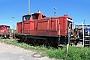 """Krupp 3987 - DB Cargo """"362 564-7"""" 02.06.2019 - MannheimErnst Lauer"""