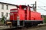 """Krupp 3991 - Railion """"362 568-8"""" 15.05.2004 - Leipzig, Bahnbetriebswerk WestJens Reising"""