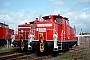 """Krupp 3991 - Railion """"362 568-8"""" 21.03.2004 - Leipzig-EngelsdorfOliver Wadewitz"""