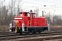 "Krupp 3991 - Railion ""362 568-8"" 04.02.2004 - Leipzig-SchönefeldDaniel Berg"
