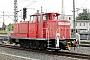 "Krupp 3991 - DB Schenker ""362 568-8"" 01.07.2013 - Halle (Saale), HauptbahnhofAndreas Kloß"