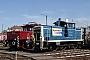 """Krupp 3992 - BayBa """"364 569-4"""" 07.06.2014 - Nördlingen, Bayerisches EisenbahnmuseumWerner Schwan"""